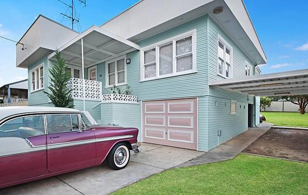 澳翻修專家三天改造完一房屋使其升值50萬元